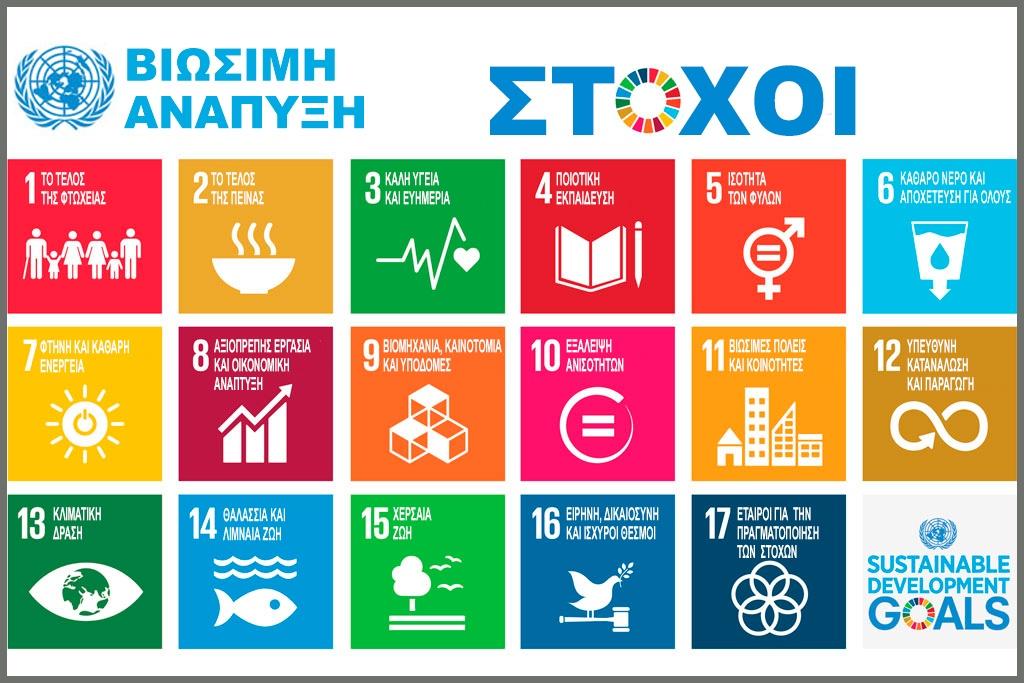 """Ο σατανικός ρόλος του ΟΗΕ: """"Παγκόσμιες ημέρες και παγκόσμια νύχτα""""."""
